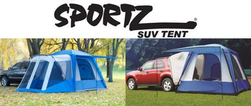 Sportz SUV Tents  sc 1 st  Ru0026H Distributing & Truck Tents | Ru0026H Distributing